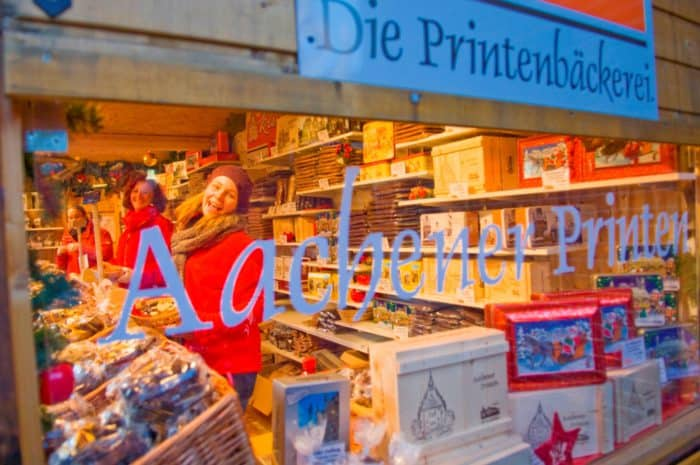 Weihnachtsmärkte mit besonderen Spezialitäten in NRW