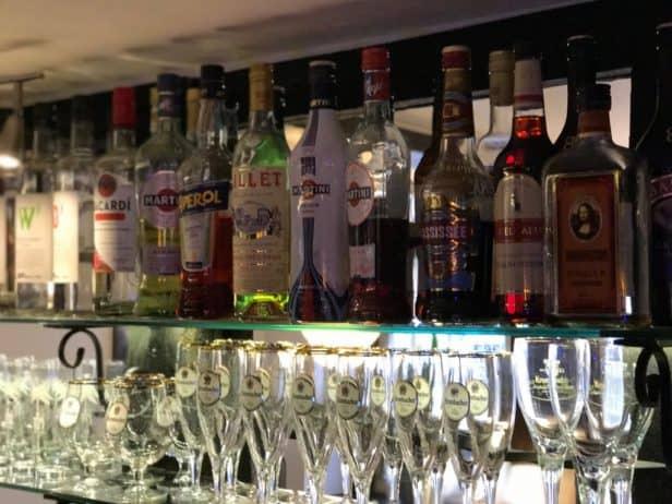 Bar Pampeses