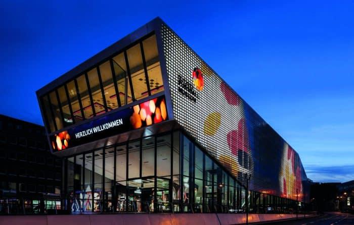 Das Deutsche Fußballmuseum - Mehr als nur eine Ausstellung