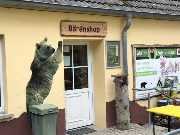 Bärenshop Worbis