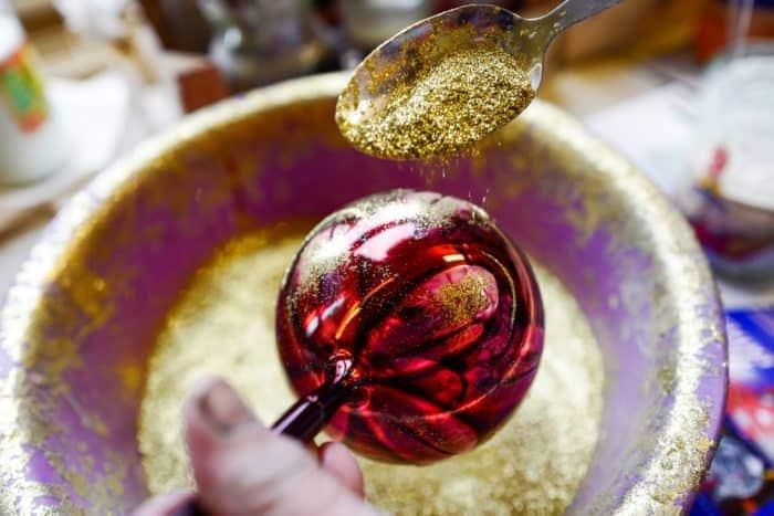 Weihnachtsland Thüringen: Wie der Weihnachtsbaum die Welt eroberte
