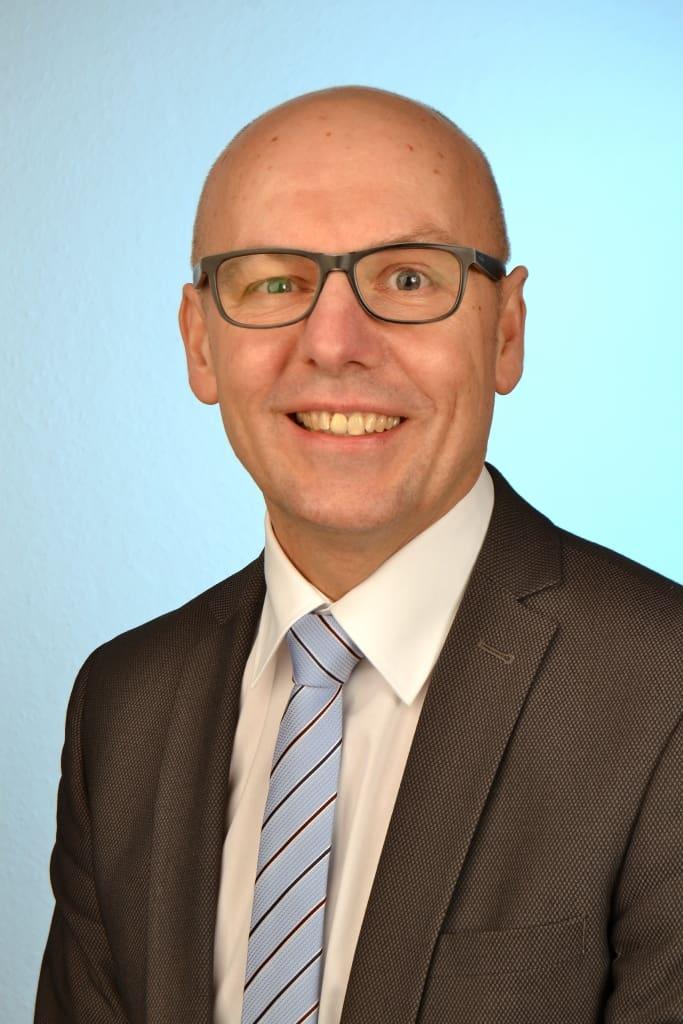 Markus Wölflik wird General Manager im Steigenberger Hotel Zingst