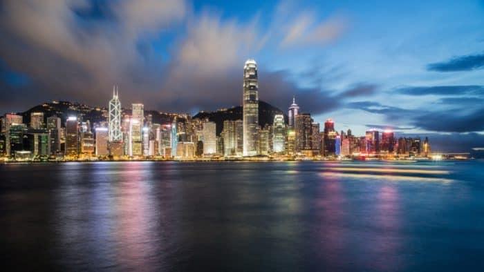 Stuttgart ist die erste offizielle China Pay City Deutschlands