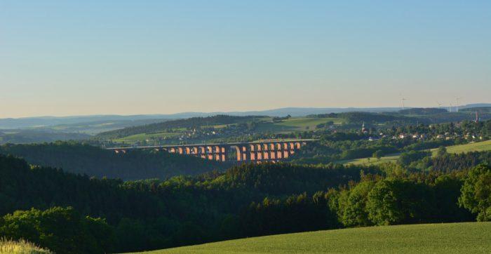 Interesse an Mitgliedschaft im Tourismusverband Vogtland