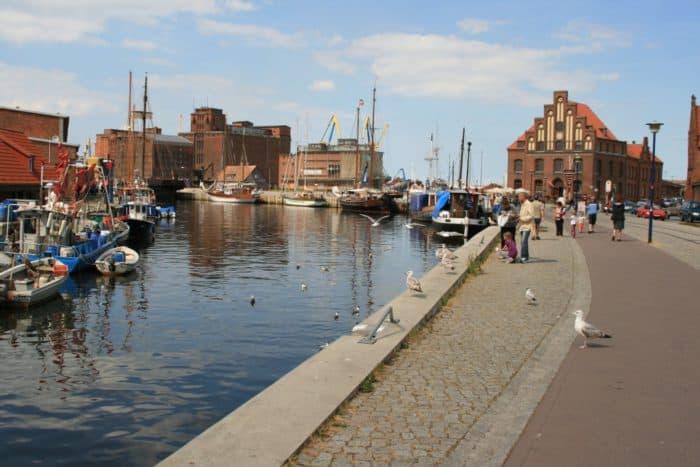 28. Tourismustag in Wismar: Branche sieht Chancen im Wandel