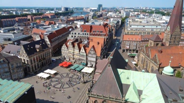 Bremen - Die Heimat der Stadtmusikanten 2019 entdecken