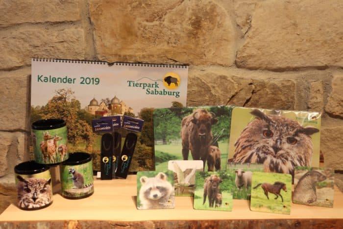 Tierpark Sababurg: Das besondere Weihnachtsgeschenk