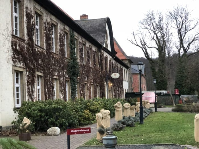 Kloster Wöltingerode: Hotel, Eventlocation und Brennerei