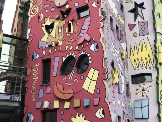 Impressionen Rizzi Haus Braunschweig