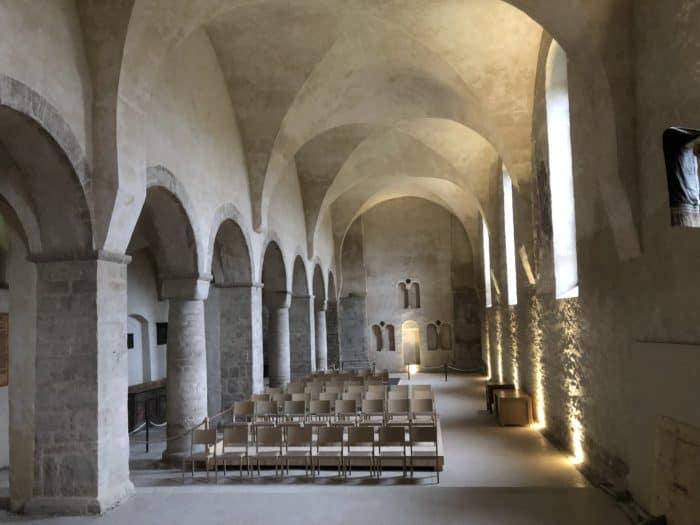 Kirche Kloster Ilsenburg