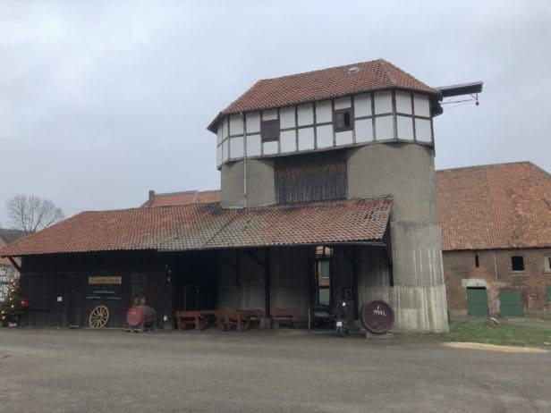 Klosterdarre Wöltingerode