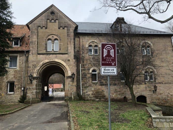 Das Kloster Ilsenburg, ein Ausflugsziel erster Klasse