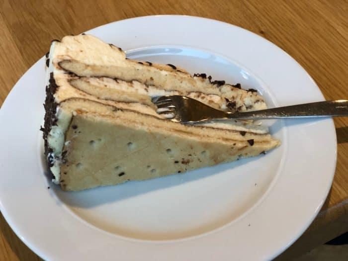 Kuchen Cafe Harzkristall