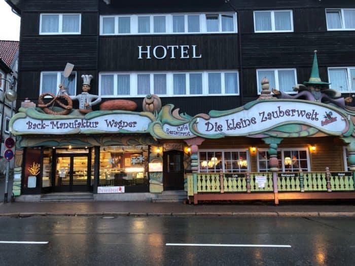 Harz-Urlaub in Braunlage