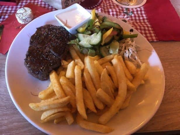 Steak Wirtshaus Netzkater
