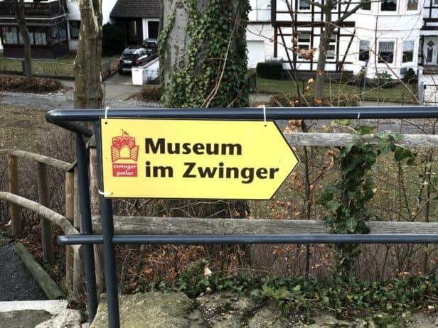 Zwinger Goslar Museum