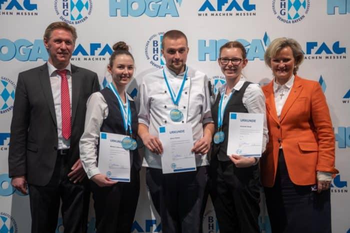 Jugendmeisterschaften 2019