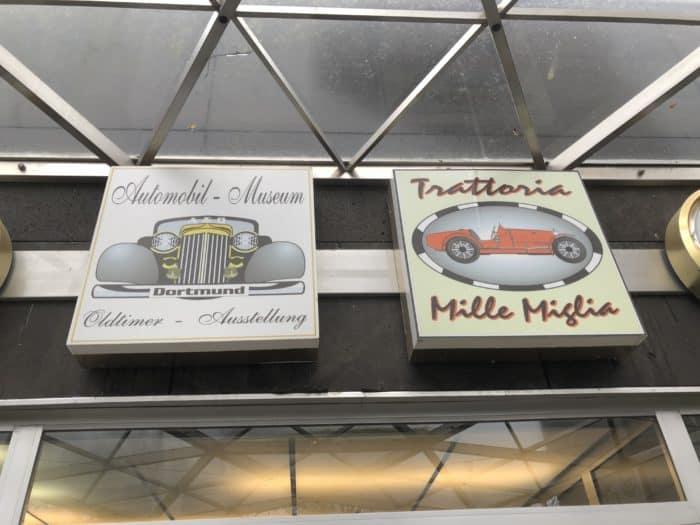 Logo Automuseum Dortmund
