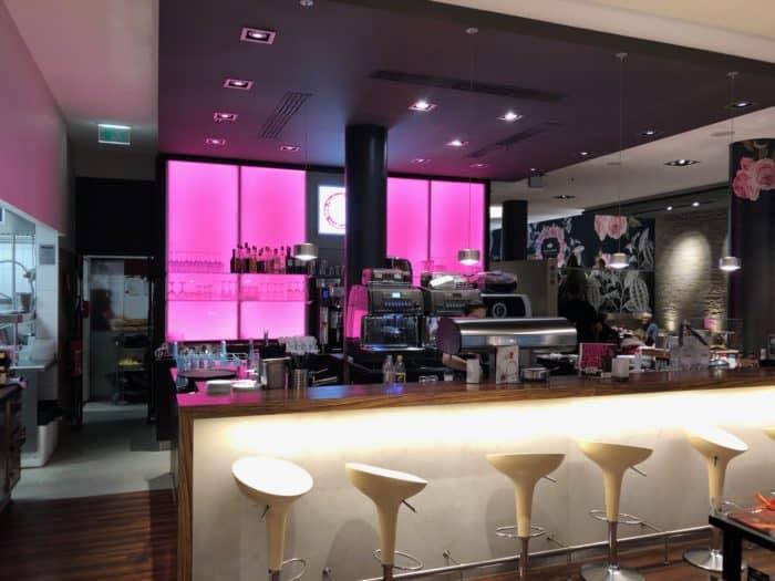 Kaffeebar Naschwerk Siegen