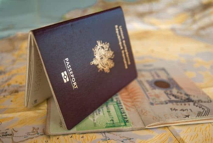 Nachbesserungen beim Visakodex