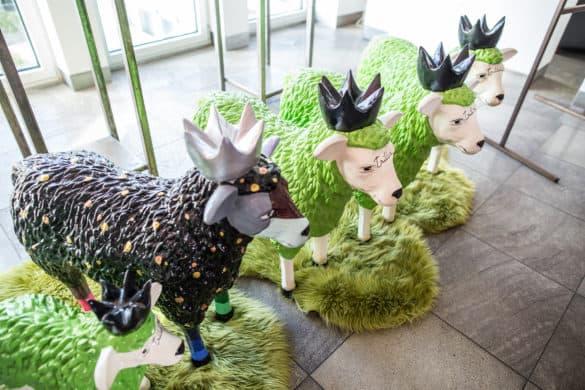 Hotel am Triller: der perfekte Ort für Individualisten in Saarbrücken