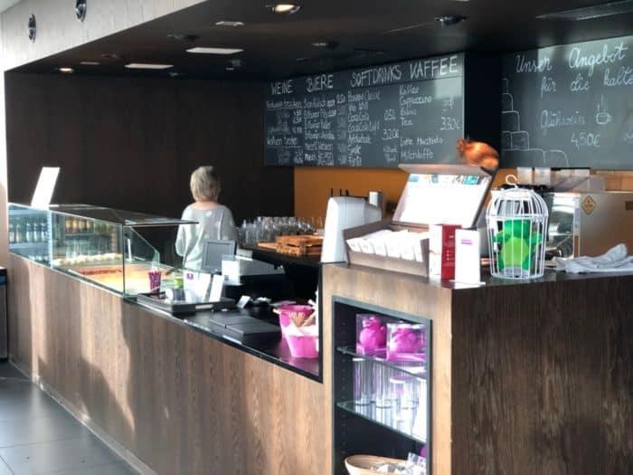Cafe Drachenfels