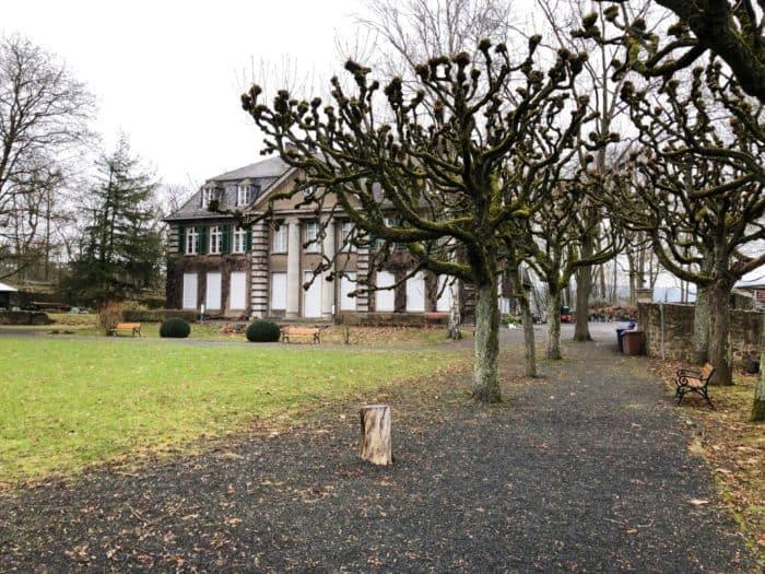 Villa Grün