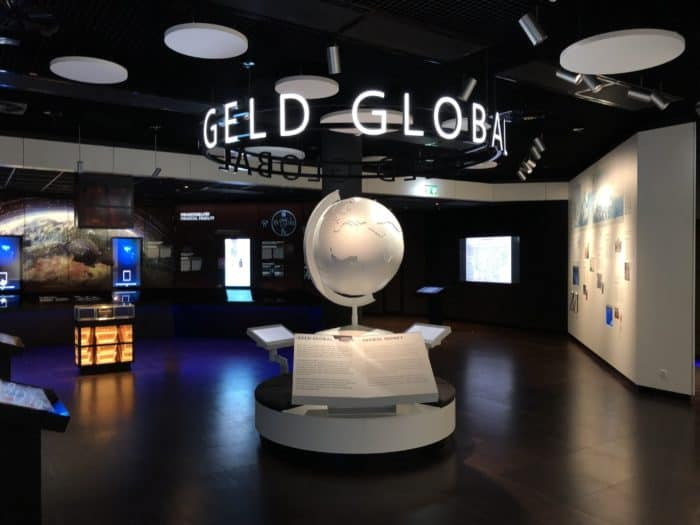 Globale Geldmärkte
