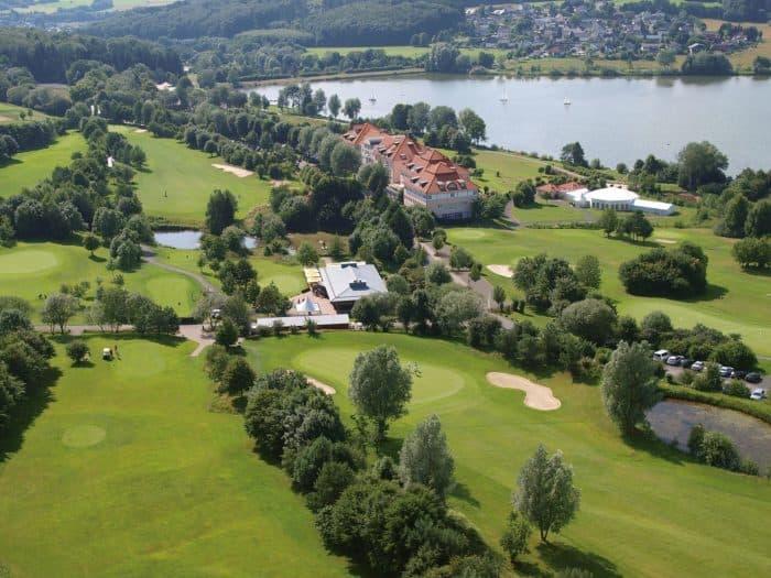Hotel Lindner am Wiesensee: und Sporting Club Wiesensee
