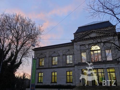 Tierischer Aufstand - Sonderausstellung der Kunsthalle Bremen