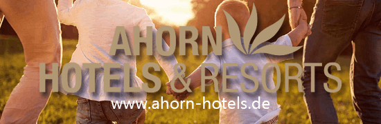 Ahorn Hotels & Resorts