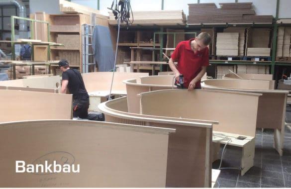 Bankbau-Stuhlfabrik-Schnieder-585x380 Stuhlfabrik Schnieder: hochwertige Gastronomiemöbel Made in Germany