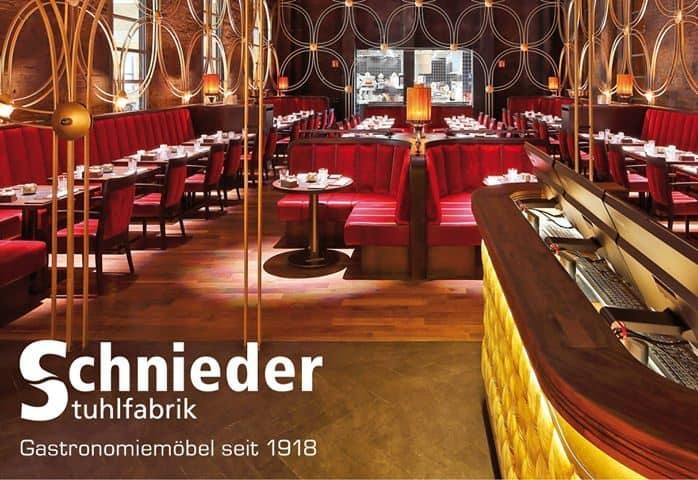Stuhlfabrik Banner-Schnieder