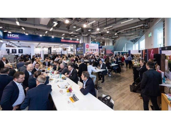 Mobiler und flexibler : HGK präsentierte neue Features für HGK-Order