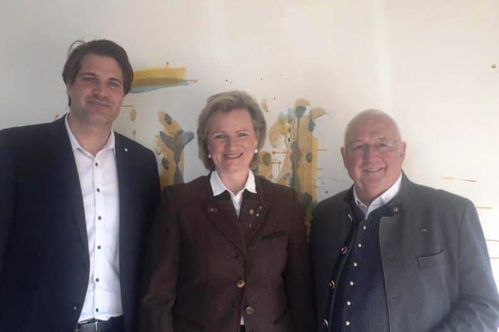 Große Unterstützung für kleine Kinder: DEHOGA Bayern engagiert sich
