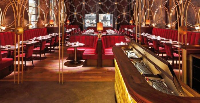 Stuhlfabrik Schnieder: hochwertige Gastronomiemöbel Made in Germany