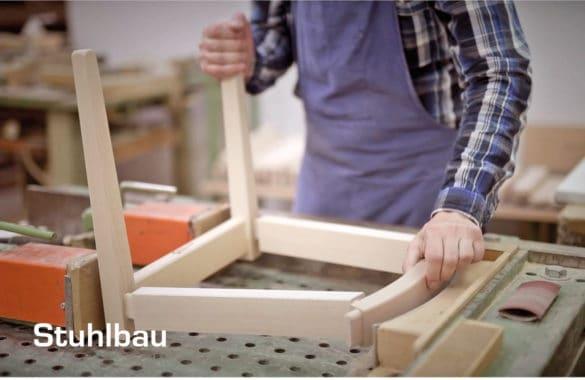 Stuhlbau-Stuhlfabrik-Schnieder-585x380 Stuhlfabrik Schnieder: hochwertige Gastronomiemöbel Made in Germany