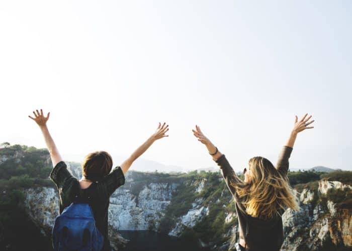 Tourismuswirtschaft blickt auf erfolgreiches Jahr 2018 zurück