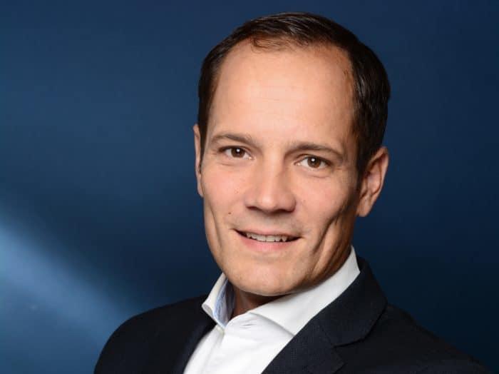 Robert Wiesner ist der neue General Manager des Dorint An der Messe Basel.