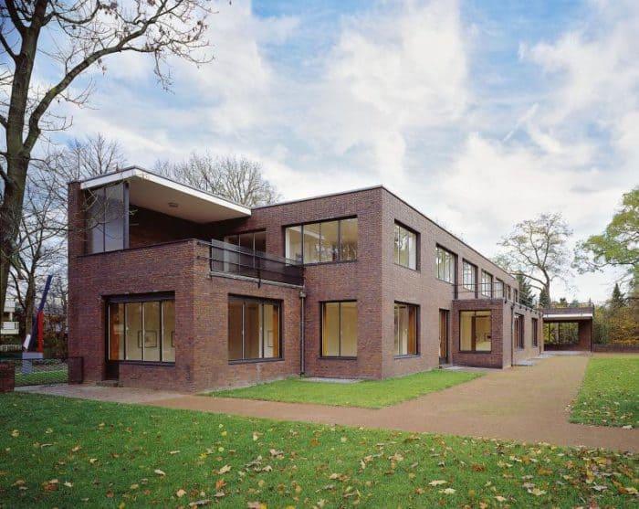Bauhaus-Touren durch Nordrhein-Westfalen