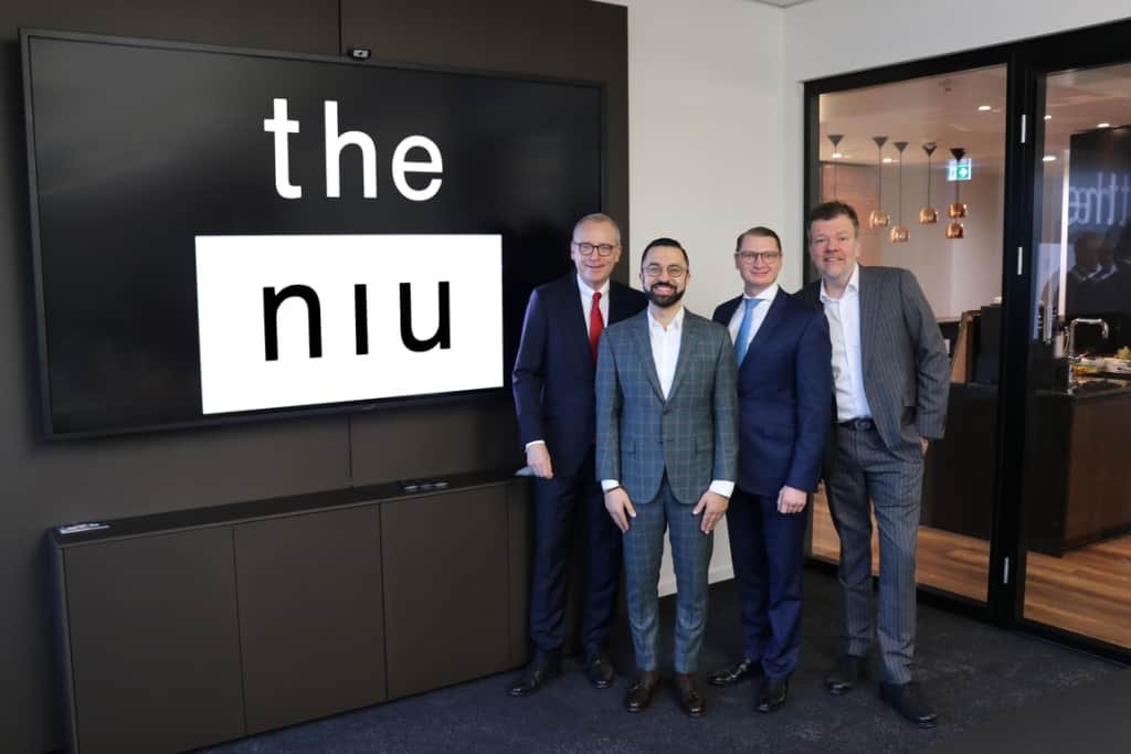 Eduard Winter Gruppe baut für die Novum Hospitality