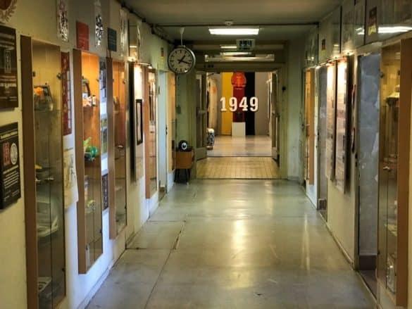 ddr-museum-thale-zeitstrahl-585x439 Geschichte greifbar machen: das DDR Museum in Thale im Harz
