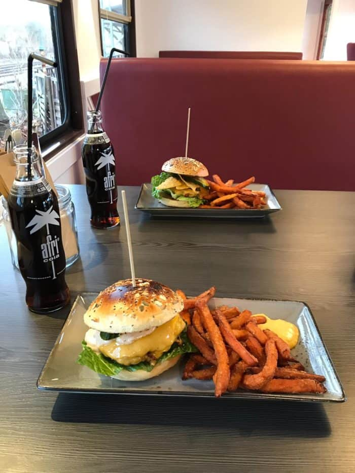 Homemade-Burger aus Hilchenabch