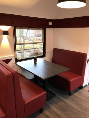 Sitzplatz Restaurant Ersteklasse Hilchenbach