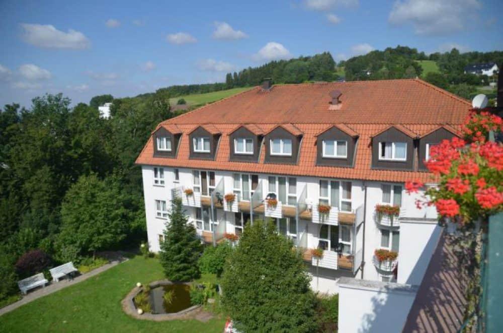Das Kneipp-Bund Hotel im Harz mit unzähligen Möglichkeiten der Entspannung