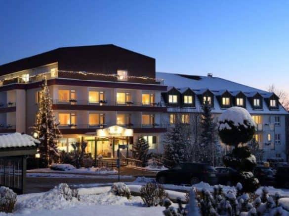 kneipp_bund_hotel_lauterberg_winter-585x439 Das Kneipp-Bund Hotel in Bad Lauterberg im Harz