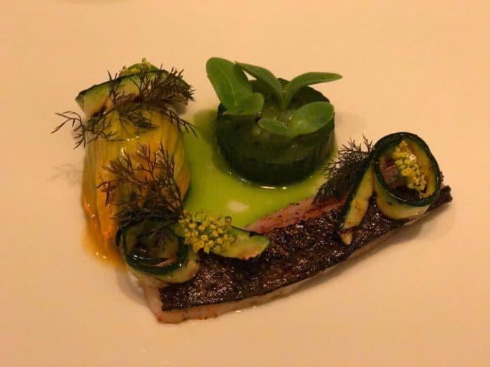 Genuss aus der Küche des Restaurants Philipp Soldan