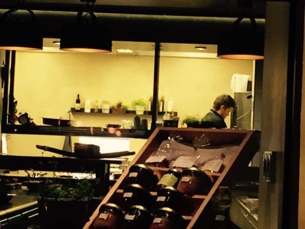 Restaurant Philipp Soldan, Küche