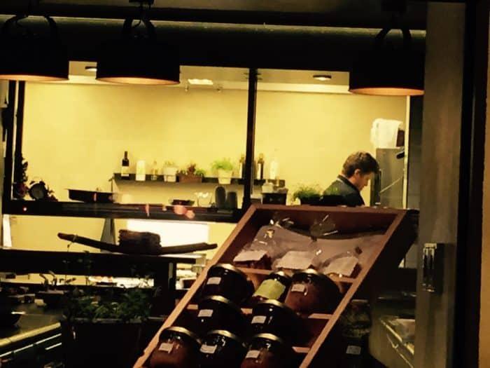 Restaurant Philipp Soldan mit Küchenchef Erik Arnecke