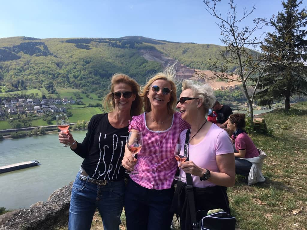 Die 33. Rheingauer Schlemmerwochen: Frühlingsgefühle im Weinglas